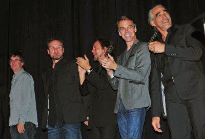'Lightning Bolt' by Pearl Jam tops U.S. album chart