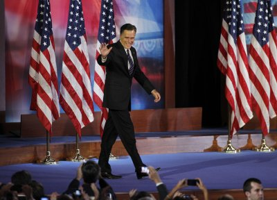'Gifts' comments erode Romney support