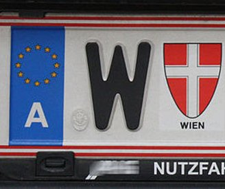 Austria moves to ban Nazi license plate messages