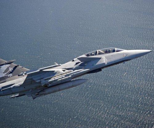 Saab, Embraer formalize deal for Brazil's fighter program