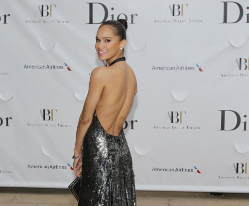 Misty Copeland becomes first black female principal in the American Ballet Theater