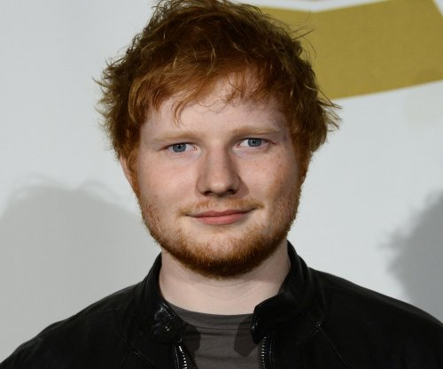 Ed Sheeran to act in new, medieval TV drama series