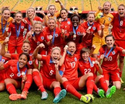 England deletes 'sexist' tweet about Women's World Cup team