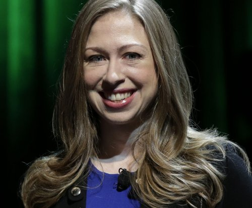 Chelsea Clinton on Kanye West's White House bid: 'that's awesome'