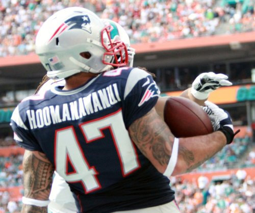 New England Patriots deal reserve tight end to New Orleans Saints