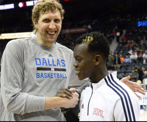 "Dirk to Dubs: Golden State Warriors ""aggressively"" interested in Nowitzki"