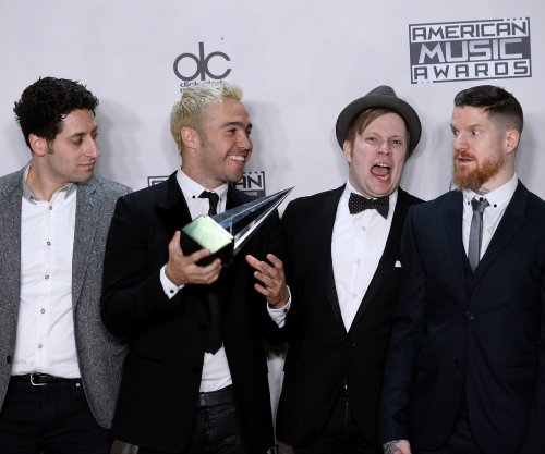 Fall Out Boy and Missy Elliot release new 'Ghostbusters' theme song