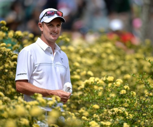 Watch: Justin Rose holes first Olympics hole-in-one