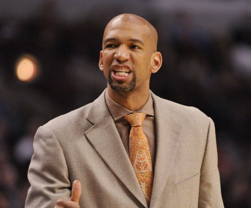 San Antonio Spurs hire Monty Williams as VP of basketball operations