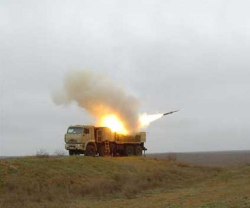 New targeting system to double range of Russia's Pantsir: Report