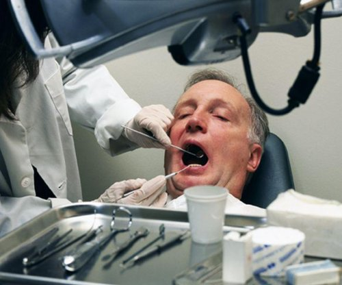 Dental cleanings may help keep lungs clean, too