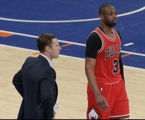 Chicago Bulls, Dwyane Wade overcome Sacramento Kings, DeMarcus Cousins
