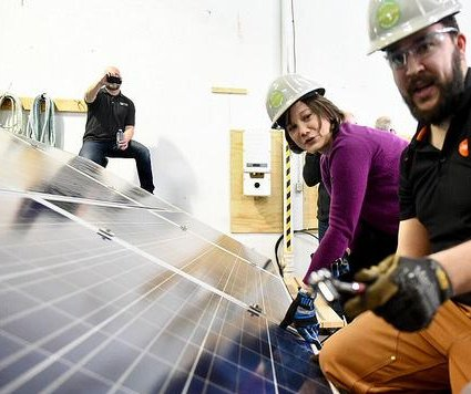 Alberta puts more weight behind solar power