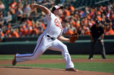 Baltimore Orioles' power, Dylan Bundy's arm highlight win over Toronto Blue Jays