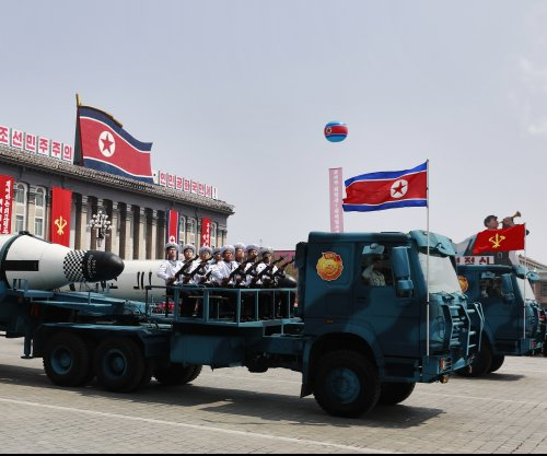 A new Cuban missile crisis in North Korea? Nonsense