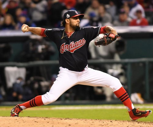 Cleveland Indians send struggling Danny Salazar to bullpen