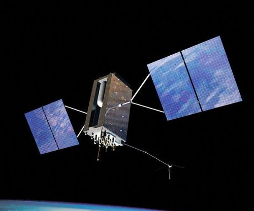 Harris delivers navigation package for third GPS III satellite
