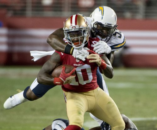 Los Angeles Chargers lose LB Denzel Perryman for 4-6 weeks