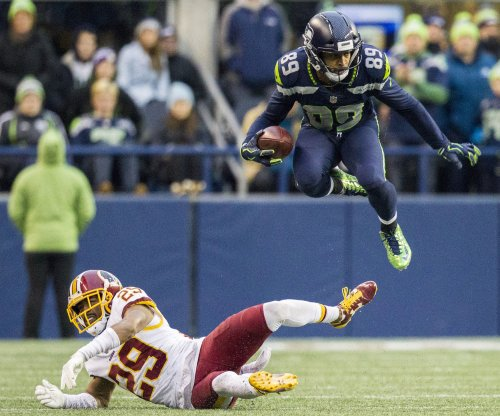 Seattle Seahawks receiver Doug Baldwin says Thursday NFL games should be 'illegal'