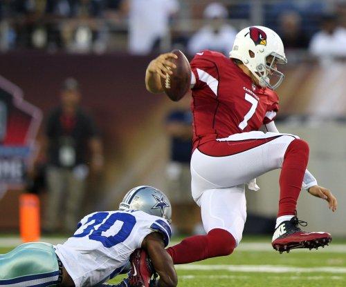 Blaine Gabbert: Arizona Cardinals QB ready if Drew Stanton is not
