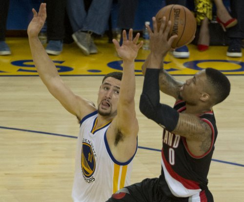 Damian Lillard: Portland Trail Blazers star guard reportedly target of anti-gay slurs
