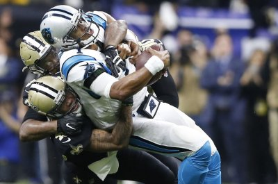 NFL clears Carolina Panthers in Cam Newton concussion evaluation