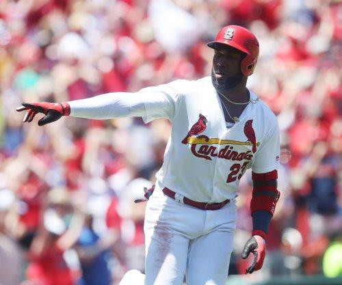 Ozuna leads Cardinals into series vs. Marlins
