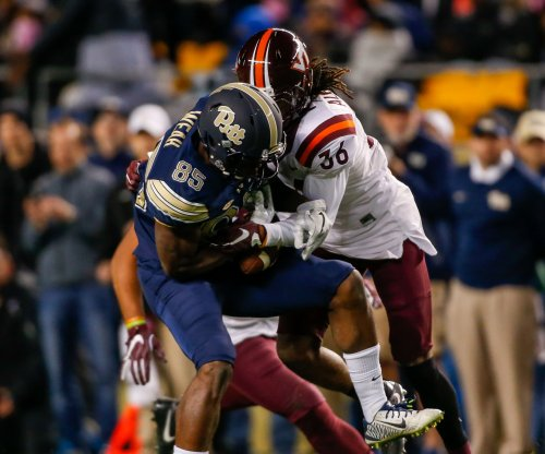 Washington Redskins DB Adonis Alexander vows to learn from mistakes
