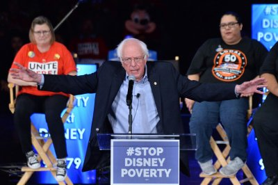 Gallup poll: Democrats favoring socialism over capitalism