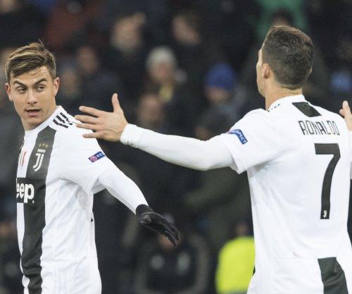 Young Boys beat Juventus, Cristiano Ronaldo in Champions League