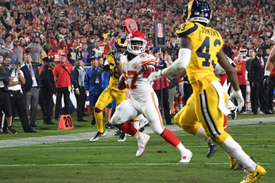 Browns GM John Dorsey: Kareem Hunt has a really good heart, is remorseful