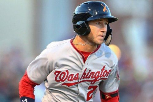 Nationals' top prospect Carter Kieboom to be called up Friday