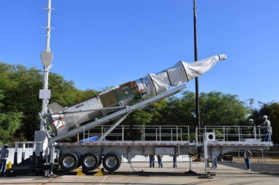 Orbital nabs $1.1B contract for Missile Defense targets