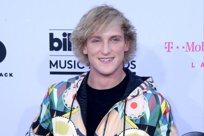Logan Paul eliminated from 'Masked Singer'