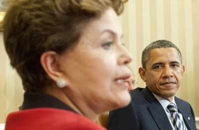Brazil-U.S. arms talks break new ground?