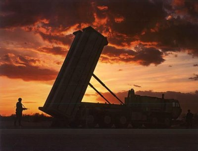 Lockheed Martin tapped for THAAD components