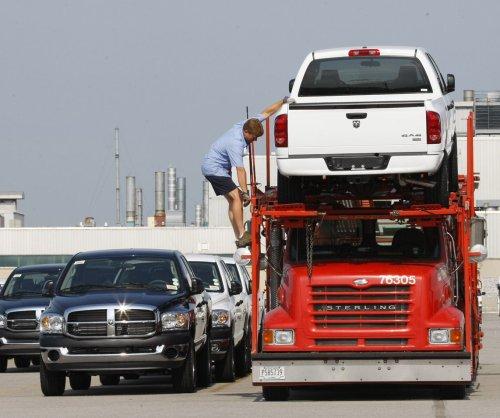 Chrysler recalls another 67,000 Dodge Ram trucks