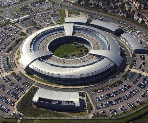 British intelligence captured emails from the New York Times, The Guardian, Reuters and more
