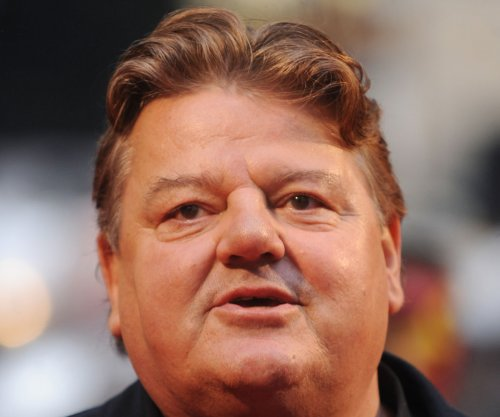 'Harry Potter' actor Robbie Coltrane rushed to hospital