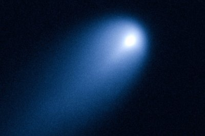 Mystery light in California sky revealed as Navy missile test