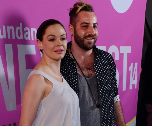 Rose McGowan files for divorce from Davey Detail
