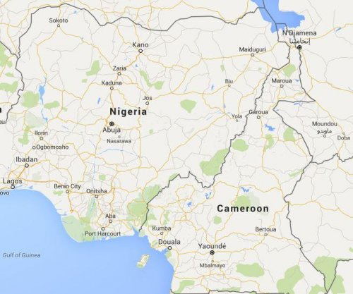 Reports: Female suicide bombers kill dozens in Nigeria, Cameroon