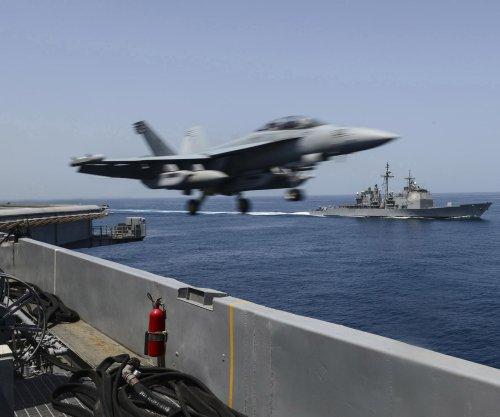 U.S. Navy funds Raytheon's next-gen jammer for $1 billion