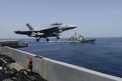 U.S. Navy funds Raytheon's next-gen jammer for $1 billion