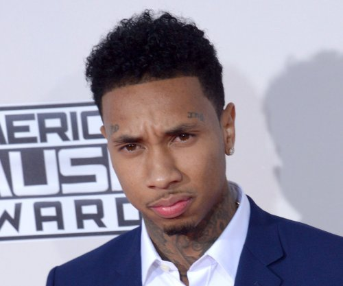 Tyga denies dating rumors after Kylie Jenner split