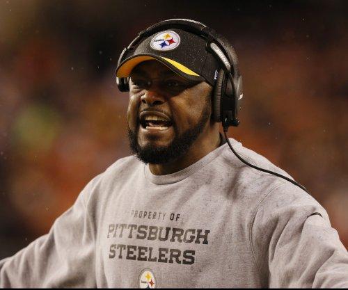 Pittsburgh Steelers sign top pick, CB Artie Burns