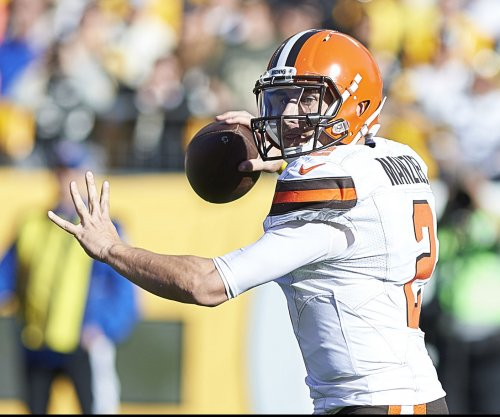 NFL hands Johnny Manziel a four-game suspension