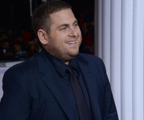 Jonah Hill says he was drawn to 'insane' story at the heart of 'War Dogs'