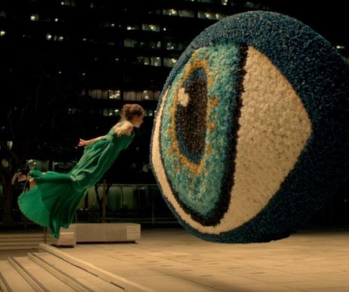 Margaret Qualley, Spike Jonze team up for Kenzo perfume short film