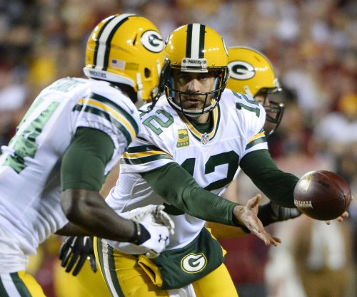 Green Bay Packers Preview: Aaron Rodgers eager to begin playing